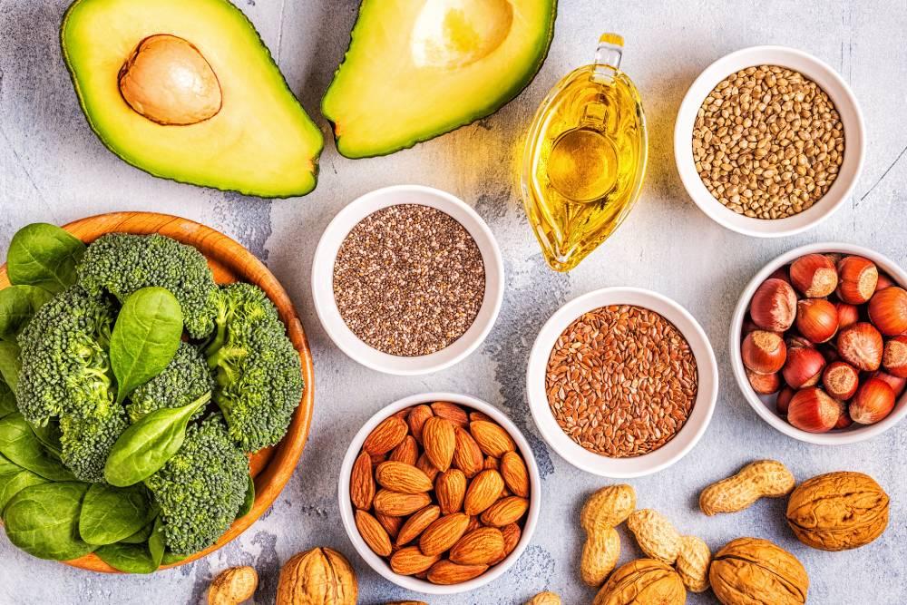 Poznaj najlepsze źródła kwasów omega-3!