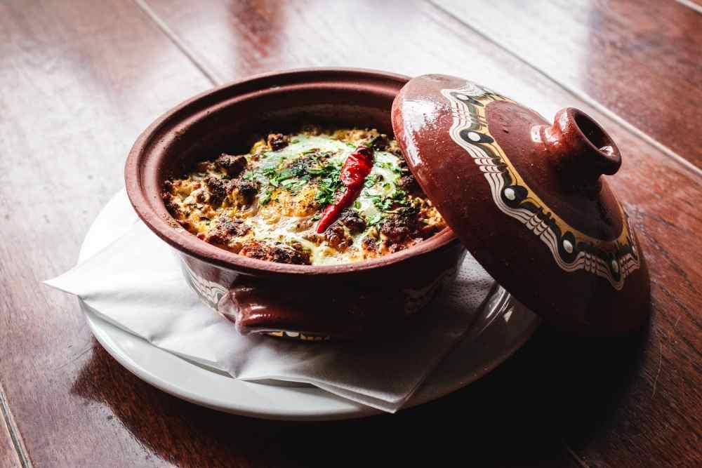 Smaki Bułgarii - bułgarskie specjały, po które warto sięgnąć